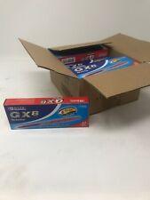 12//Box BAZIC GX-8 Blue Oil-Gel Ink Pen 17024-12 Case of 12
