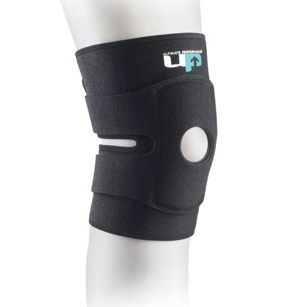 Ultimate Knee Support with Straps Lightweight Breathable Durable Sports Strap