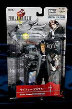 "Seifer Almasy Final Fantasy VIII FF8 Figure ~6"" Bandai Squaresoft"