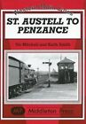 St Austell to Penzance by Vic Mitchell, Keith Smith (Hardback, 2001)
