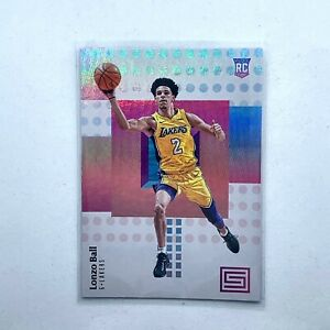 2017-18-Lonzo-Ball-Panini-Status-Rookie-Card-RC-Lakers