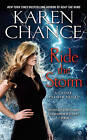 Ride the Storm by Karen Chance (Paperback / softback, 2017)