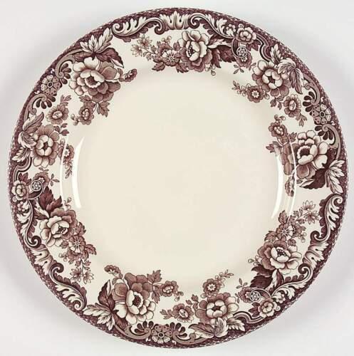 Spode DELAMERE BROWN Dinner Plate 2302610
