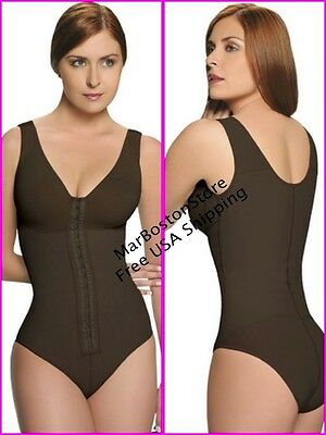 Vedette Florence Body Shaper With Bra, Post Partum, Post Surgery Panty Style