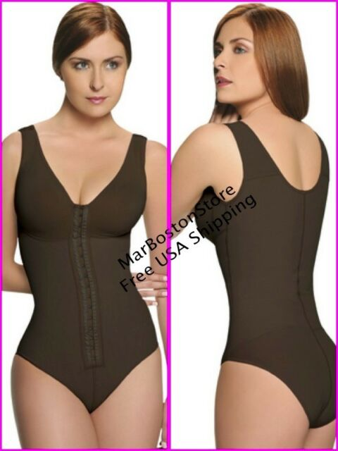 Vedette 927  Body Shaper With Bra, Post Partum, Post Surgery Fajas Colombianas