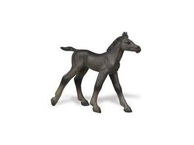 Toys & Hobbies Impartial Arabian Foal 9 Cm Series Horses Safari Ltd 153705