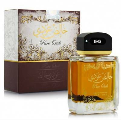 Khalis Oudi (Pure Arabian Oudi) Floral