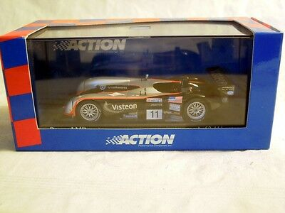 Action Ac4998811: Panoz Lmp Roadster, Le Mans 1999, #11, Neu & Ovp