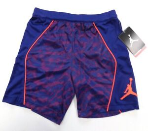 Nike-Air-Jordan-Boys-Dri-Fit-Basketball-Shorts