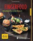 Fingerfood von Susanne Walter (2014, Taschenbuch)