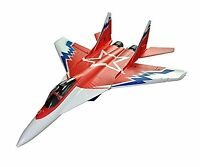 Powertrc Remote Control Jet Airplanes 2.4ghz Kids Toys Flying Outdoor Games