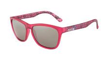 cd720aaa9c Bolle 473 Sunglasses Matte Pink Frame TNS Gun Lens Finish 12063 for ...