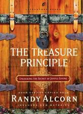 LifeChange Bks.: The Treasure Principle : Unlocking the Secret of Joyful Giving by Randy Alcorn (2005, Hardcover)