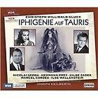 Gluck: Iphigenie Auf Taurus (2009)