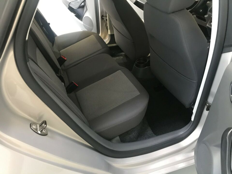Seat Ibiza 1,2 TDi 75 Style ST eco Diesel modelår 2011 km