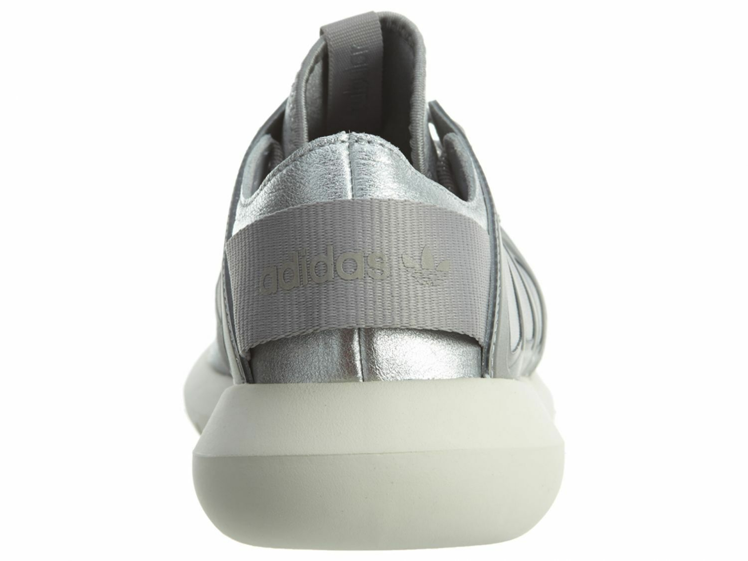 competitive price f4a12 9d929 ... Adidas Tubular Viral Womens S75907 S75907 S75907 Silver Metallic  Athletic Shoes Size 8 7d2b1e ...