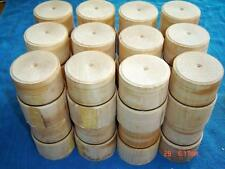 "28-3 1/4 ""X 3 3/8"" long  New England Sugar Maple Lathe Turning Blanks"