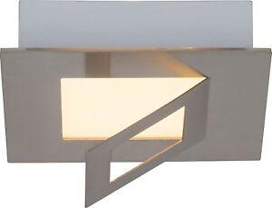 Brilliant Doors LED Wandleuchte / Deckenleuchte, G16291/13 //1x 9W LED - Eschwege, Deutschland - Brilliant Doors LED Wandleuchte / Deckenleuchte, G16291/13 //1x 9W LED - Eschwege, Deutschland