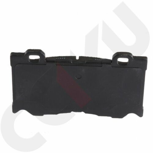 Rear Ceramic Brake Pads Fits 2009 2010 2011 2012 2013 For Infiniti FX50 Front