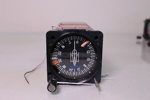 9236-Castleberry-Electric-Aircraft-Directional-Gyroscope-PN-505-001-93602