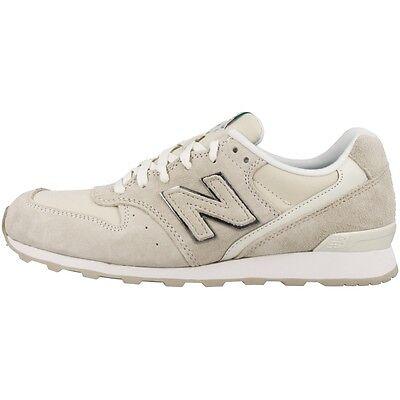 New Balance WR 996 EA Women Schuhe cream WR996EA Damen Sneaker WL574 410 373