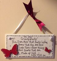 Personalised Engagement Christmas Decorations