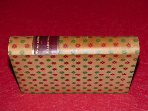 VALERY-LARBAUD-A-O-BARNABOOTH-JOURNAL-INTIME-1ere-edition-separee-1922-Nrf-Relie