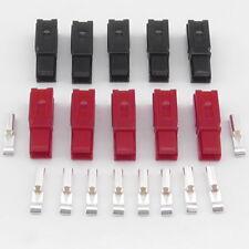 10x Anderson PowerPole 30amp Connectors, PP30, 30A, 30 amp, 10pcs