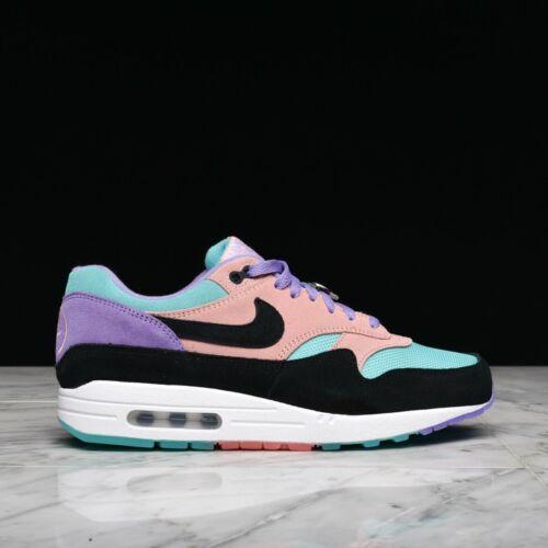 9 Air Patta Coral Atmos Max Day 500 1 Purple Sz A Nike Bq8929 Parra Have Tfzwwq