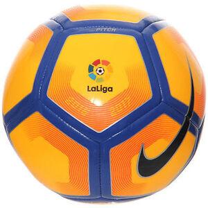 fluido Meyella no se dio cuenta  Paso de la Liga Pelota De Fútbol Nike Talla 5 2016/17. | eBay