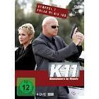 K11 Kommissare im Einsatz - Staffel 1.5 (Folge 81 bis 100) (2011)