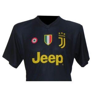 Dettagli su Terza Maglia Juve Paulo Dybala n 10 Juventus Idea Regalo **Consegna 24 48 ore**