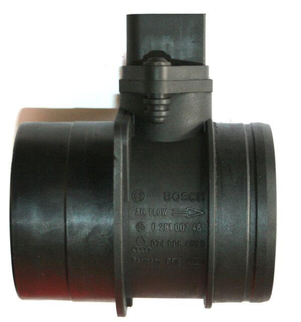 VW Transporter 2000-2009 2.5 TDI Air Flow Meter MAF Sensor