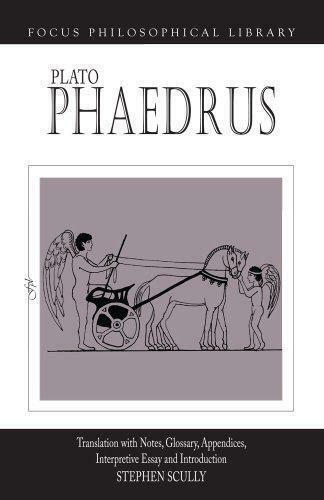 Phaedrus (Fokus Philosophische Bibliothek) Von Plato , Neues Buch, Gratis