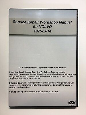 2001 volvo wiring diagrams for volvo 2001 2014 xc70 v70 service repair workshop manual  xc70 v70 service repair workshop manual