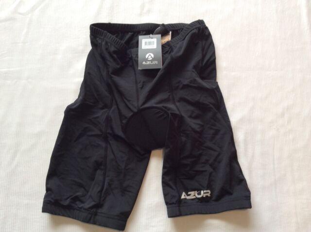 AZUR Sport Nix - Mens - Black - AKSBKXL - Size XL