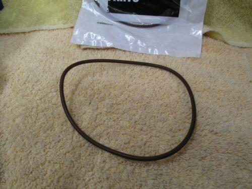 Genuine OEM A6 Cummins 3969698 O-Ring Seal Rectangular Ring