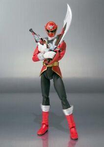 S-H-Figuarts-Kaizoku-Sentai-Gokaiger-GOKAI-RED-Action-FIgure-BANDAI-from-Japan