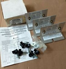Nos Werner Stage Accessories Toe Board Couplers Tbc3 1