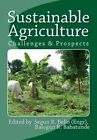 Sustainable Agriculture: Challenges & Prospects by Peer Review (Paperback / softback, 2012)