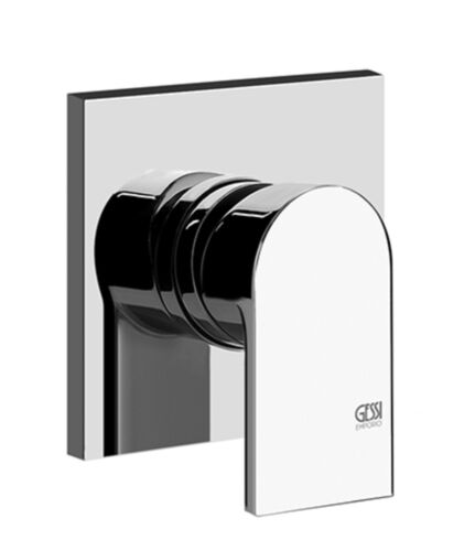 Actuation lever Gessi Via Manzoni 38720 38720031 Spout Wall Outlet
