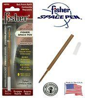 One (1) Fisher Space Pen Spr Series Burgundy Ink / Medium Point Refill Spr5