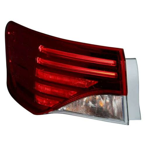 Valeo 44905 Outer Left Passenger Side NS Rear Light Lamp Toyota Avensis
