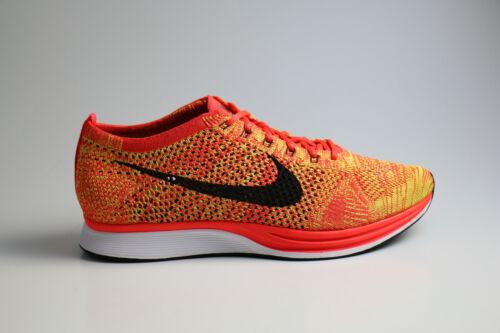 5 602 526628 5 42 11 Orange Volt 8 Nike Flyknit 42 41 Bright Crimson Racer 45 8 fz4agqBnxw