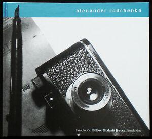 Alexander-RODCHENKO-Fotografia-de-vanguardia-Bilbao-Bizkaia-Kutxa-2003-E-O