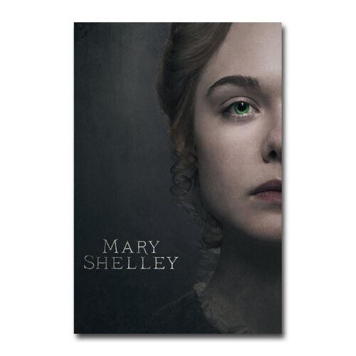 Mark Shelley Movie Art Silk Canvas Poster 13x20 32x48 inch