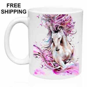 Artful-Horse-Painting-Gift-Mug-11oz