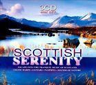 Scottish Serenity [Box] by Various Artists (CD, Jun-2006, 3 Discs, Skyline)