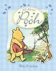All About Pooh by Andrew Grey, A A Milne (Hardback, 2008)
