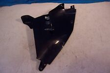 YAMAHA YZF600R LEFT SIDE LOWER FRONT BODY PANEL 1 YZF 600 R mp